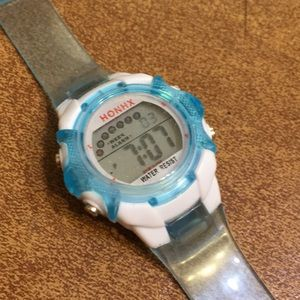 Other - Bogo Kids Sports Watch CHOICE OF COLOR